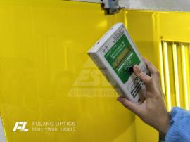 加硬高品质光学级防静电亚克力板材