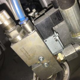 原装进口BRINKMANN泵SFL2350/1090-CM3+618