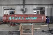 潜水电机生产 选奥斯特泵业