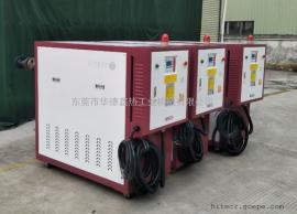 热工业机械油模温机参数及用途