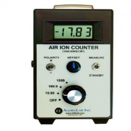 AlphaLab代理AlphaLab AIC1000空气负离子检测仪