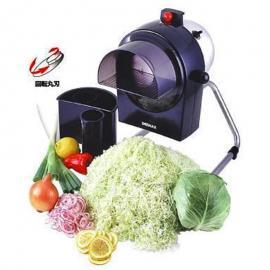 日本DREMAX切菜机DX-100多功能切丝切片机进口商用柠檬专用