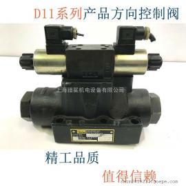 进口派克D111VWZ01C2NJW 方向控制阀