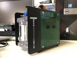 TGI 型前置预处理采样器