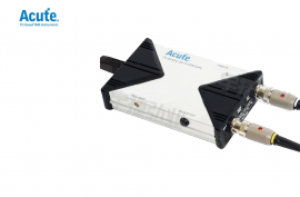 皇晶 数字储存示波器TS2000 带宽200 MHz