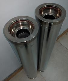 油过滤HC0653FCG39Z1AsEH油离子交换树脂滤芯