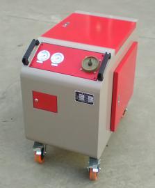 滤油机LYC-C3226液压油实用箱式滤油机使用