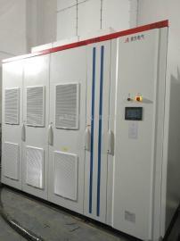 冶金行业高压SVG动态无功补偿柜容量配置方法