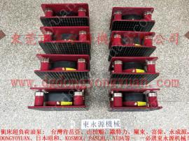 防震效果好 三楼机器防震垫,自动砸布机减震脚垫 当然东永源