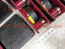 小松气压式避震器,冲压机气垫式减震器 找东永源