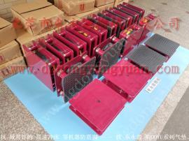 防震好的 楼上设备防震脚,减震很好的机器防震垫 找东永源