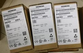 西门子MM430变频器110KW