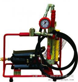 脚踏式液压注脂枪QS-1800A美国VAL-TEX沃泰斯维护