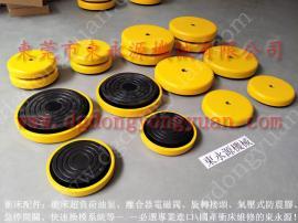 减震好耐用的 冲床减震器,吸塑托盘冲床避震器 当然东永源