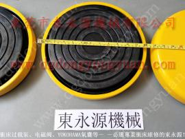 法国气垫式减震器,冲床减震垫铁 当然东永源