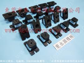 耐用的 二楼机器减震垫,直供风机减震器 找东永源