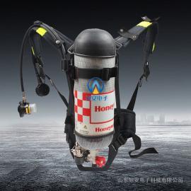 霍尼�f��C900系列SCBA105L/K正�菏娇�夂粑�器