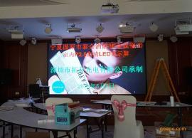 室内大厅P3全彩led电子屏含电脑系统所有费用资料 P3全彩led 屏