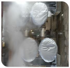 换热器保温衣|板换保温罩|可拆卸式换热器保温套