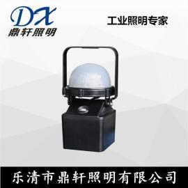 油库YBW5281B-12W轻便式多功能防爆强光灯
