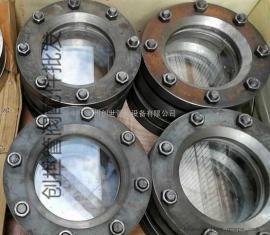 HG/T21619压力容器视镜铁Q235视镜