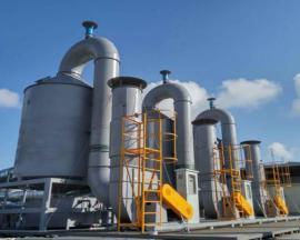凯雄一体化废气 废水达标检测-环保设备怎么检测?