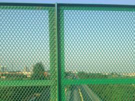 桥梁防抛网型号|护栏网