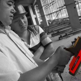建研佳康JY-8ST一体式钢筋检测仪