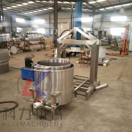 自动液压压榨机酱菜萝卜干压榨机器
