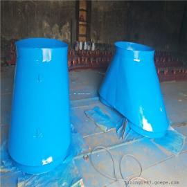矿用分风器矿用双风机自动切换装置800分风器600分风器1000