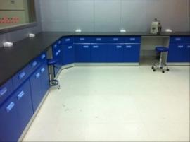 净化工程P2实验室净化