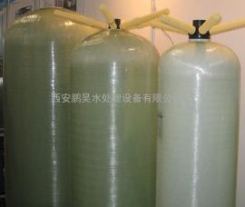 酒店旅店宾馆软化水设备全自动软水器