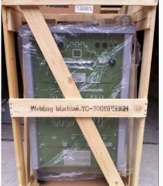 松下YC-300WP5晶闸管控制交直流氩弧焊机