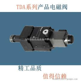 PARKER派克TDA025EW09B2NXW20气动电磁阀
