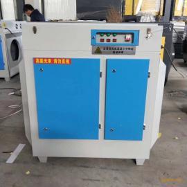 污水处理厂光氧净化器 UV光氧净化器 活性炭 等离子废气处理设备