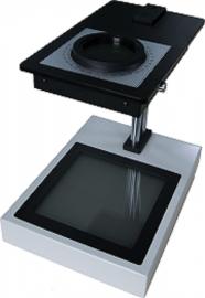 保鲜盒玻璃制品定量偏光应力仪PSV-413