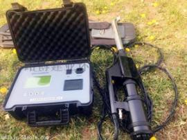 便携式(直读式)快速油烟监测仪lb-7021
