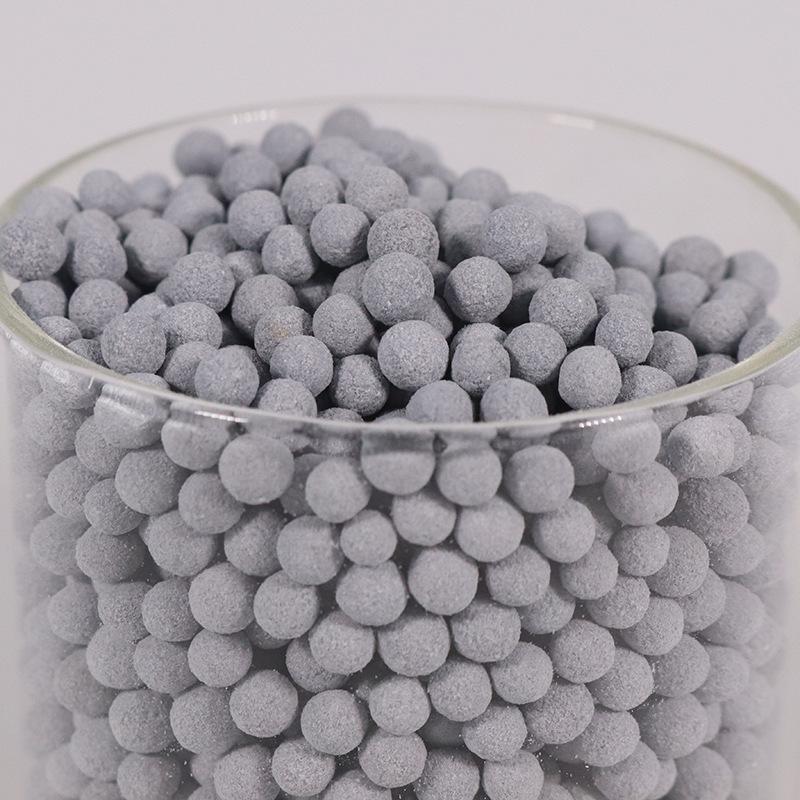 富�渌�素球 制造弱�A ��位 小分子水 ��冒泡的小石�^