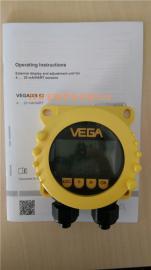 德国VEGADIS 82仪表显示表头