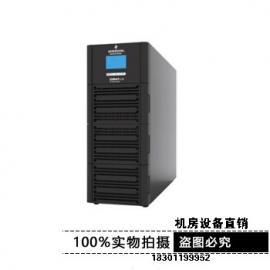 VERTIV �S�B 艾默生GXE10k00TL1101C00 8000W 需外接蓄�池