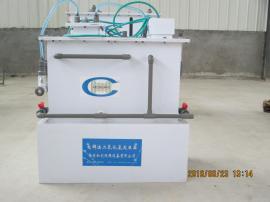 电解法二氧化氯发生器/农饮水消毒设备