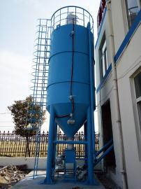 全自动氢氧化钙投加系统工艺流程/30立方储罐