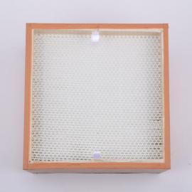 波尔凯瑞BR-100烟雾净化器主过滤器 有隔板高效空气过滤器
