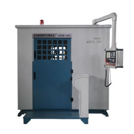 西湖SEWO自动数控零件打磨中心全自动智能打磨房