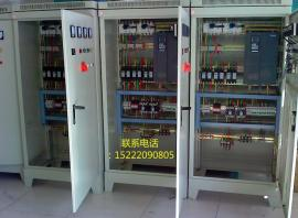 PCL控制柜�囟瓤刂乒耖_�P控制柜