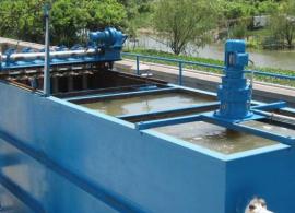 地埋式一体化曝气生物滤池