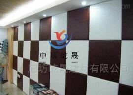 KTV吸声降噪吊顶板 岩棉布艺吸声墙板 降噪吸声板 屹晟建材出品
