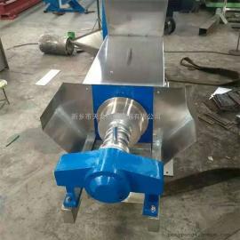 动物油渣榨油用天众双螺旋挤压榨油机 螺旋压榨机