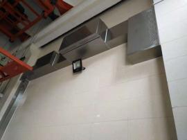 公厕、垃圾站专用高效净化器