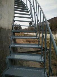 烟囱安装平台 烟囱安装避雷针烟囱安装折梯公司